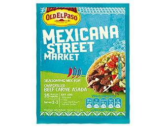 mexicana steak carne asada spice mix