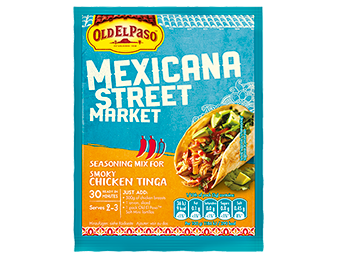 mexicana steak chicken tinga spice mix