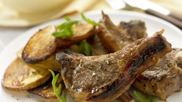grilled-lamb-chops