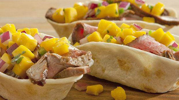 mangosalsa-steak-soft-tacos